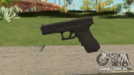 Glock 17 Escape From Tarkov para GTA San Andreas