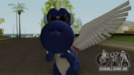 Boshi (Edition Mode) para GTA San Andreas