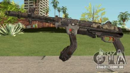 Call Of Duty Black Ops 3 : HG-40 para GTA San Andreas