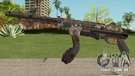 Call Of Duty Black Ops 3 : HG-40 para GTA San Andreas