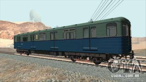 EMA-502 para GTA San Andreas