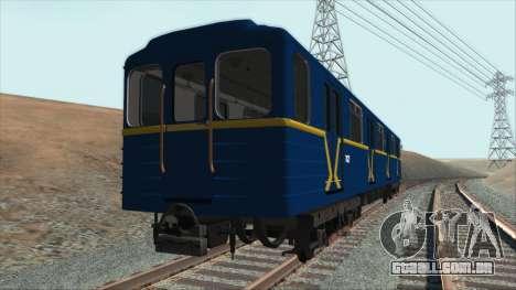 EMA-502к 2000 para GTA San Andreas