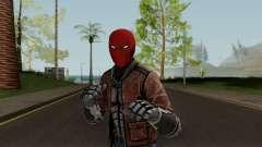 Red Hood para GTA San Andreas