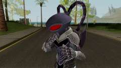 Injustice 2 Black Manta para GTA San Andreas
