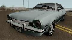 Ford Pinto Runabout 1973 para GTA San Andreas