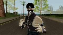 GTA Online Random Skin 1 (Bmycr) para GTA San Andreas