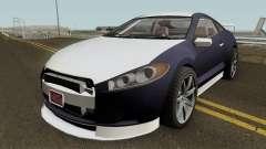 Maibatsu Penumbra (r2) GTA V