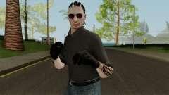 GTA Online Random Skin 2 para GTA San Andreas