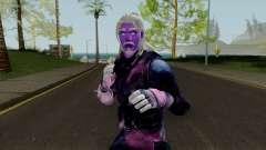 Fortnite Male Galaxy Outfit para GTA San Andreas