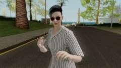 GTA Online Random Skin 2 High Quality para GTA San Andreas