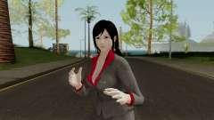 Kokoro Business para GTA San Andreas