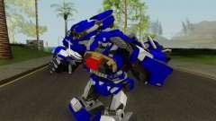 Transformers Online Soundwave para GTA San Andreas