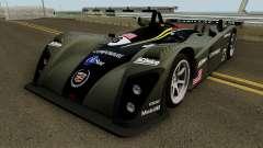 Cadillac Northstar LMP02 2002 para GTA San Andreas