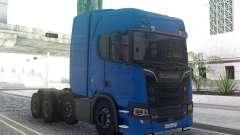 Scania S6000
