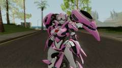 Transformers Online Arcee para GTA San Andreas