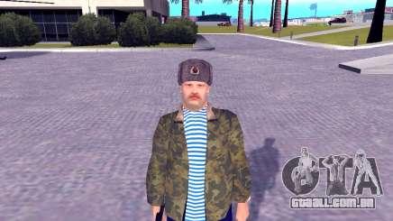 Russian Mafiozi para GTA San Andreas