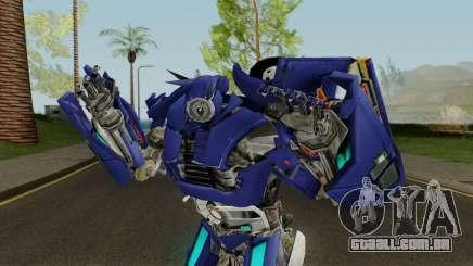 Transformers 2007 Drone 01 para GTA San Andreas