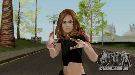 Joanne para GTA San Andreas