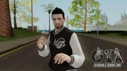 GTA Online Random Skin 1 para GTA San Andreas