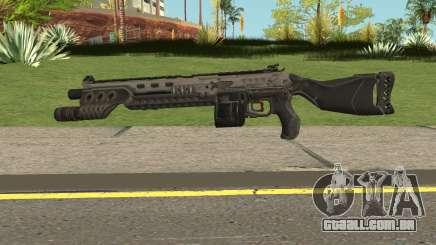 Call Of Duty Black Ops 3: 205 Brecci para GTA San Andreas