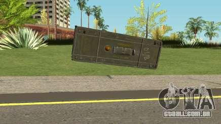 PROXIMITY MINE GTA V para GTA San Andreas
