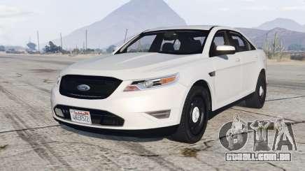 Ford Taurus 2010 para GTA 5