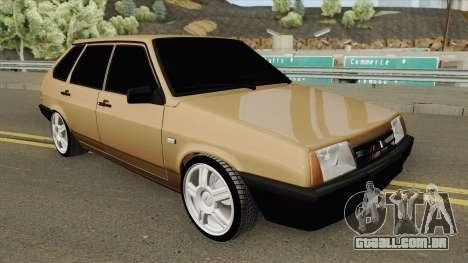 2109 (HQ) para GTA San Andreas