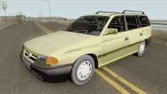 Opel Astra SW 1.6