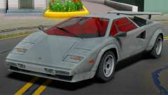 Lamborghini Countach LP400S 1978 (IVF)