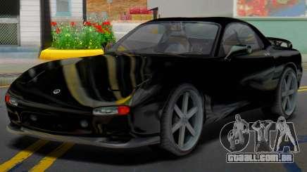 GTA V-style Annis ZR-350 para GTA San Andreas