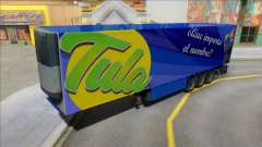 Tula Drink Trailer