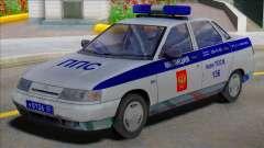 Polícia de Pf 2110 PPP