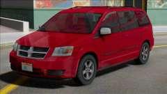 Dodge Grand Caravan 2009 MY