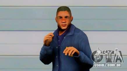 Nuevos Policias from GTA 5 (fbi) para GTA San Andreas