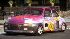 Rally Car from Trackmania PJ4