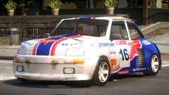 Rally Car from Trackmania PJ3