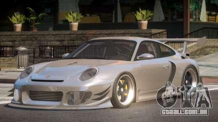 Porsche 997 GT2 R-Tuning para GTA 4
