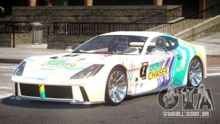 Grotti Itali GTO L11 para GTA 4