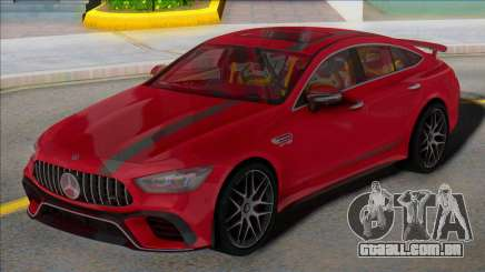 Mercedes-Benz AMG GT63 para GTA San Andreas