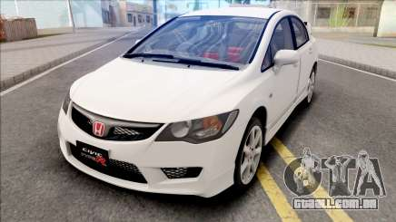Honda Civic FD2 Type R para GTA San Andreas