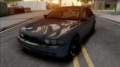 BMW 5-er E39