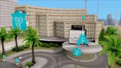 Hotel Modus Vivendi Las Vanturas para GTA San Andreas