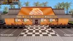 The Well Stacked Pizza Co. 2019