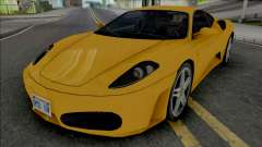 Ferrari F430 Improved