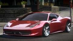 Ferrari 458 SP V1.1