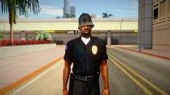 Bmyst - Police Uniform Model para GTA San Andreas