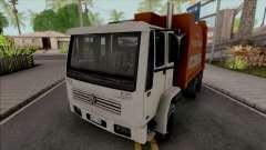 Volkswagen 16200 Garbage Truck (DFT-30 Edition)
