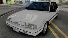 Ford Versailles 1992 White para GTA San Andreas