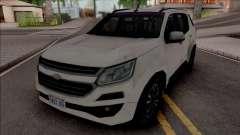 Chevrolet Trailblazer 2019 para GTA San Andreas