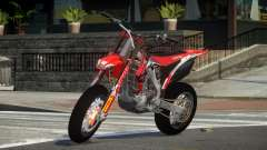 Honda CRF 250 L1